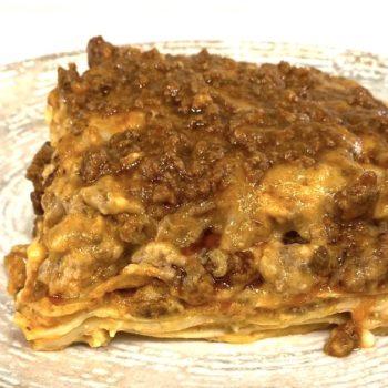 lasagna ragu_primi piatti_gastronomia_pasqualetti_shop online_takeaway_alimentari pasqualetti