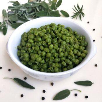 pisellini gastronomia verdure vegetariano contorno Alimentari Pasqualetti Shop Online specialita