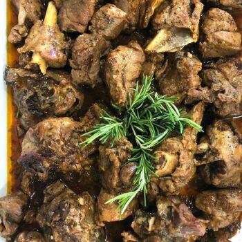 agnello in umido ricetta toscana
