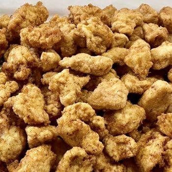 Bocconcini di pollo fritto Gastronomia Alimentari Pasqualetti