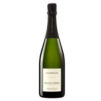 champagne francis orban Gastronomia Alimentari Pasqualetti