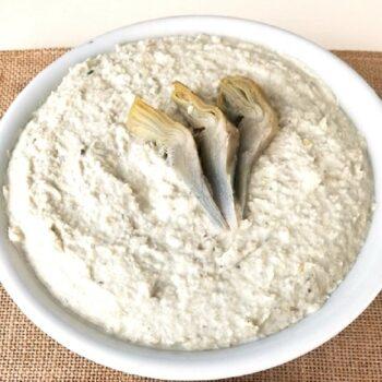 crema di carciofi sughi e salse gastronomia asporto takeaway shop online Alimentari Pasqualetti