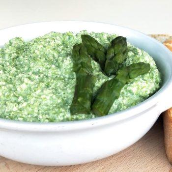 crema di taleggio e asparagi_sughi e salse_gastronomia_pasqualetti_shop online_alimentari pasqualetti_poggibonsi