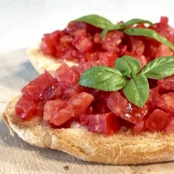 crostone_pomodoro_basilico_gastronomia_antipasti_pasqualetti_shoponline_takeaway_alimentaripasqualetti
