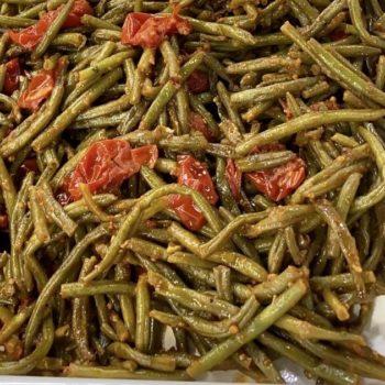Fagiolini in umido Gastronomia Alimentari Pasqualetti
