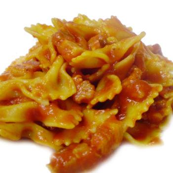 pasta amatriciana gastronomia alimentari pasqualetti
