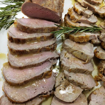 filetto maiale al marsala shop online alimentari pasqualetti gastronomia