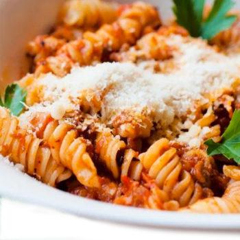 fusilli ragu shop online alimentari pasqualetti gastronomia