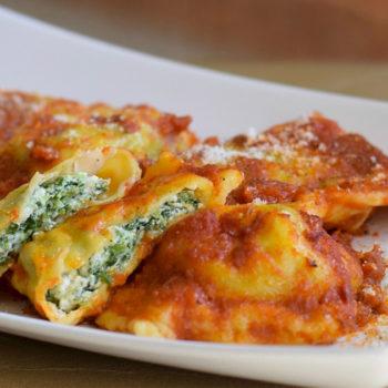 ravioli al pomodoro gastronomia alimentari pasqualetti ecommerce