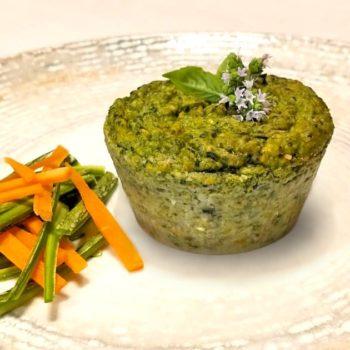 Sformato di Verdure Gastronomia Alimentari Pasqualetti