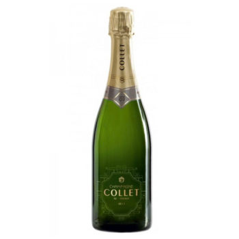 Champagne Collet Gastronomia Alimentari Pasqualetti