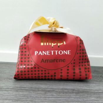 panettone amarene pasticceria filippi shop online
