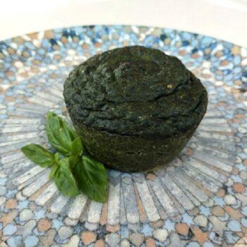 Sformatino di spinaci shop online menu vegetariano capodanno