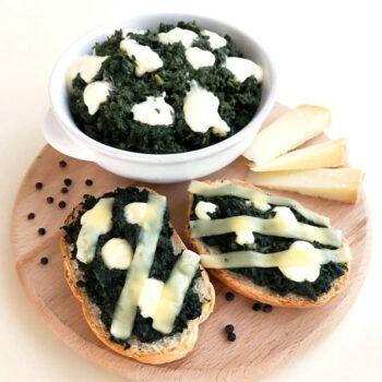 Crema di formaggio e bietola shop online
